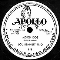 Moon (45) - Apollo (Demo)
